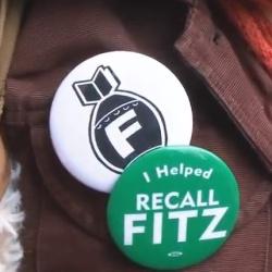 recall fitz