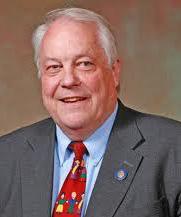 Sen. Bob Jauch (D-25)