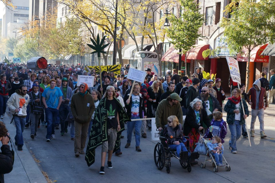 Image result for Great Midwest Marijuana Harvest Festival