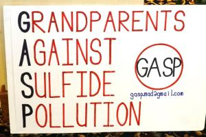 Grandparents Against Sulfide Mining