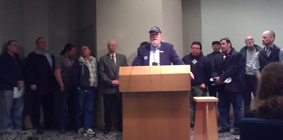 state wide opposition to mining bill grows wisconsin