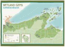 Wetland Gems