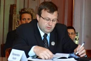 Rep. Dean Kaufert (R-Neenah)