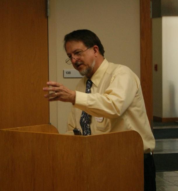 Edward Kuharski testifies.