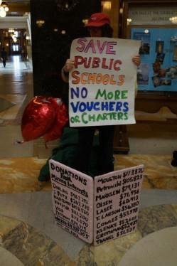Genie Ogden-Save Public Schools