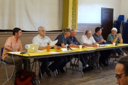 Iron County Zoning Committee