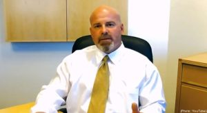 Tom Parrella, President of Bulletproof Securities
