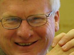 Glenn Grothman, who serves on ALEC Education and International Relations Task Forces.