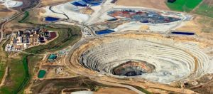 Cobre Las Cruces copper mine in Seville, Spain. GTac President Bill Williams was Director at the mine and is alleged to be responsible for multiple crimes against the environment.