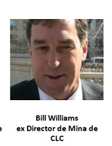 GTac Bill Williams in wanted in Spain for crimes against the environment.