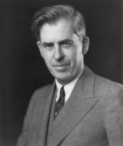 Henry Wallace, 1939. Photo: D.N. Townsend