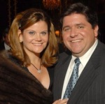 Mary and JB Pritzker (1)