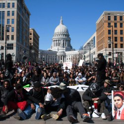 Demanding Justice For Paul Heenan >> Category Archivewisconsin Citizens Media Cooperative Black Lives